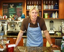 13blog coffee shop owner