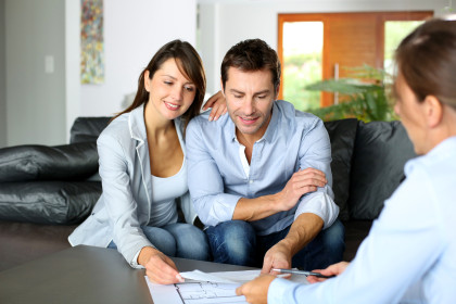 bigstock Couple meeting consultant for 38717692 e1429054099917