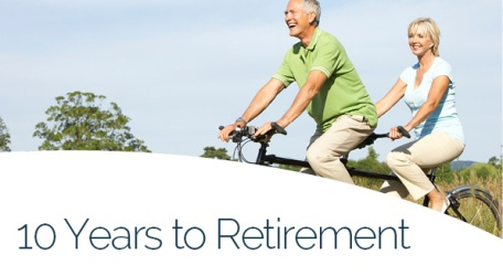 transition to retirement -Watkins Tapsell